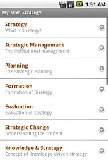 MBA Strategy & Strategic Mgmt.-2