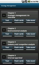 Strategy Management-1
