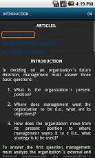 Strategy Management-2