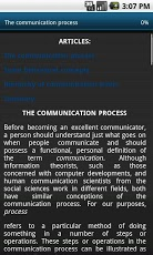 Business Communications. MBA-2