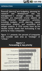 Financial Forecasting. MBA-3