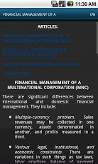 Financial Management of MNC-2