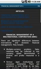 Financial Management of MNC-2
