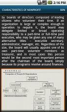 Fin Essentials non-profit. MBA-3