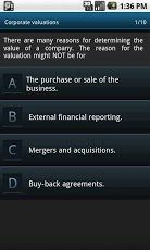 Valuations in Business. MBA-4