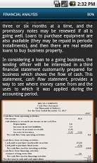 RealEstate Account & Math. MBA-3