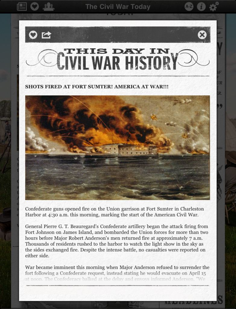 The Civil War Today-2