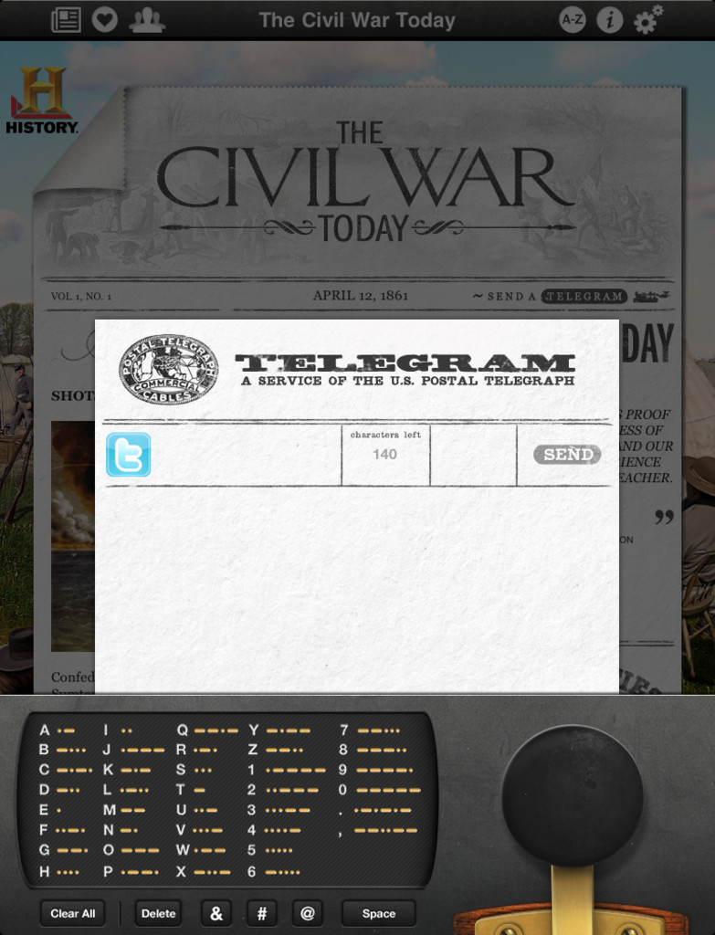 The Civil War Today-4