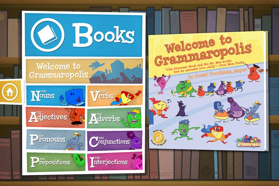 Grammaropolis - Complete Edition-6