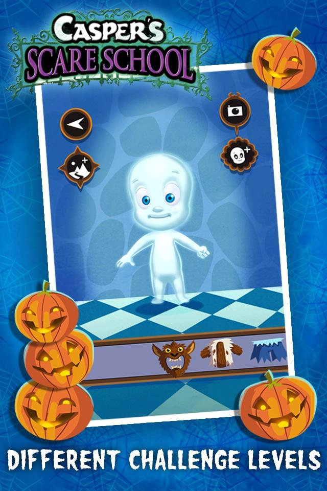 Casper Scare School - Costume Closet-2