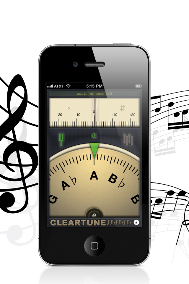 Cleartune - Chromatic Tuner-1