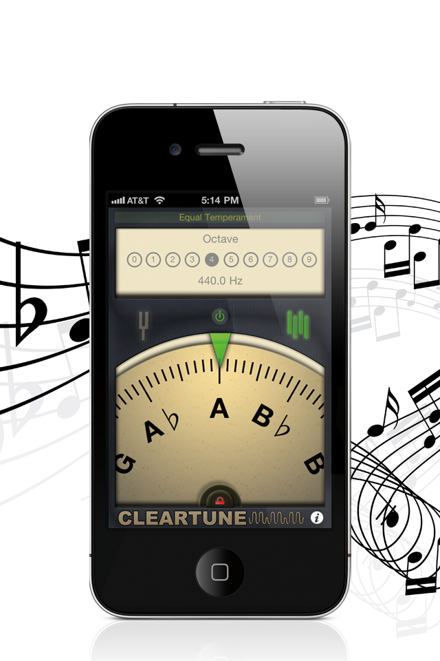 Cleartune - Chromatic Tuner-3