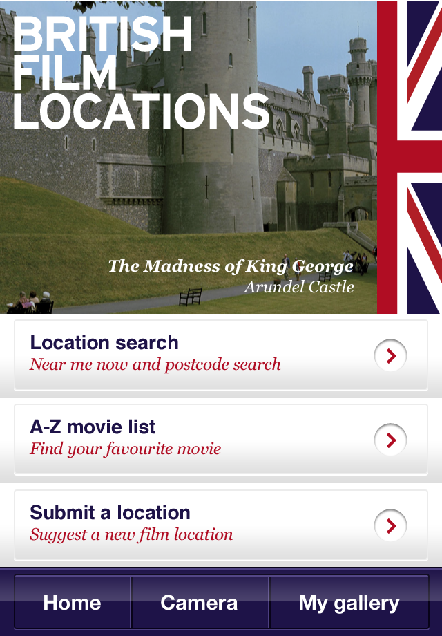 British Film Locations-1