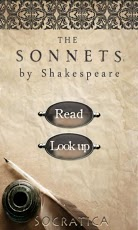 The Sonnets, by Shakespeare