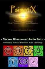 Chakra Attunement Audio Suite-1