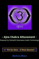 Chakra Attunement Audio Suite-2