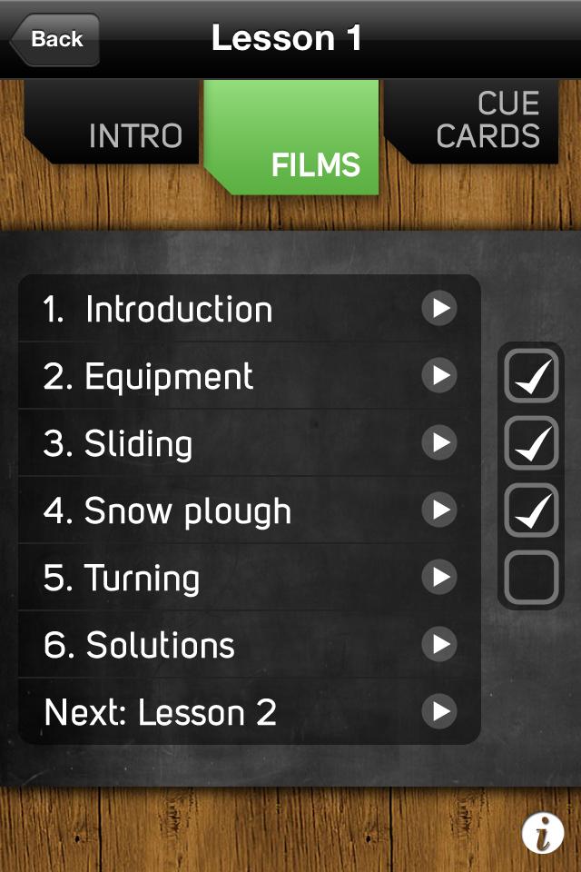 Ski School Beginners-2