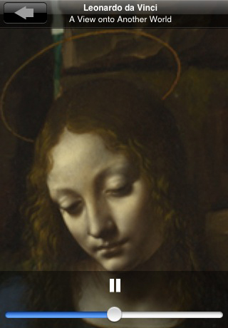 Love Art: National Gallery, London App - 3