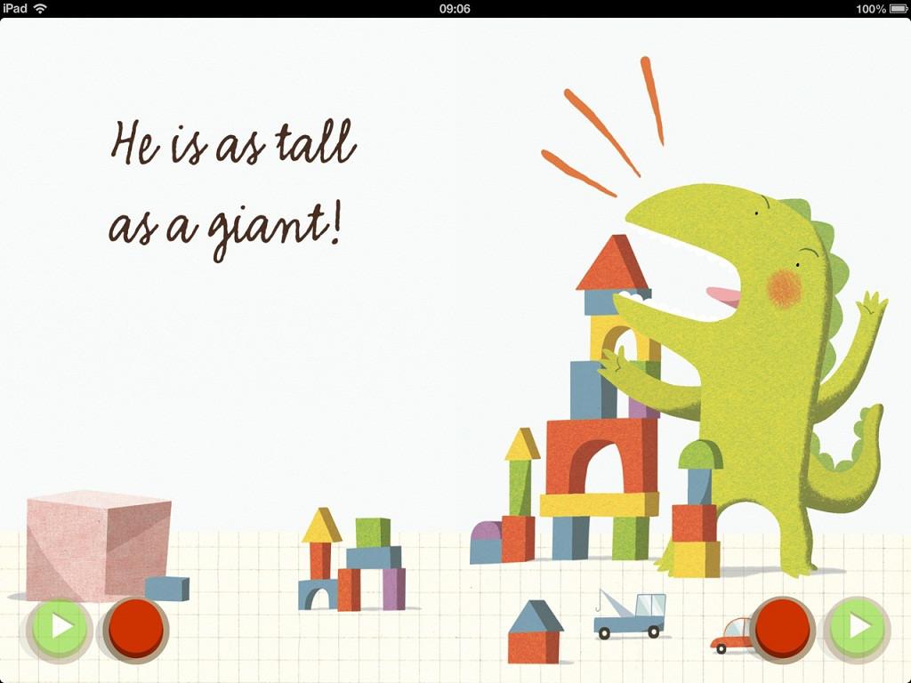 NiceTales App - 3