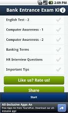 Bank PO Exam/Interview Kit-2