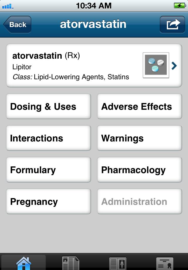 Medscape App - 5