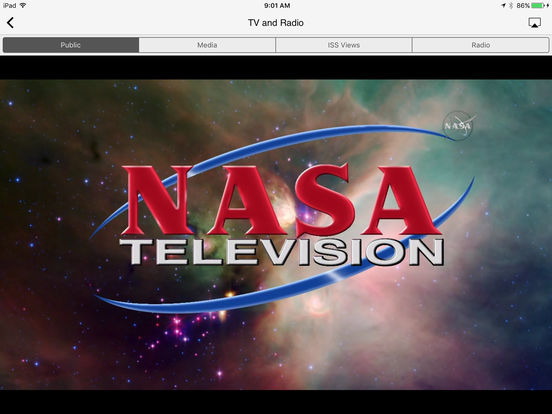 NASA App - 3