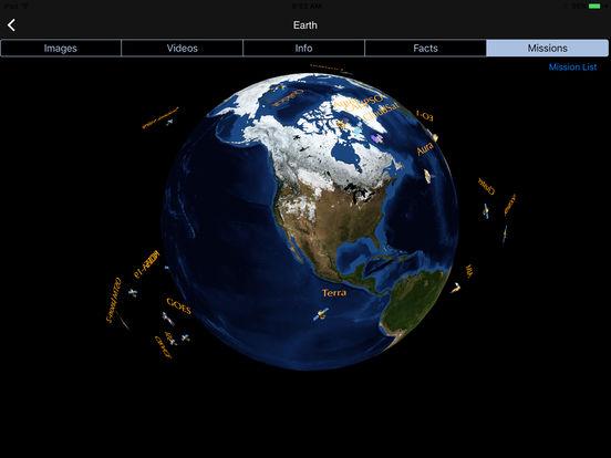 NASA App - 4