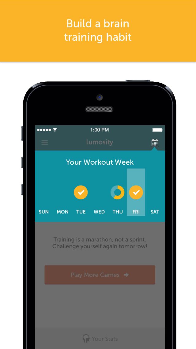 Lumosity Mobile-5