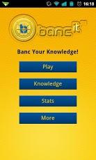 Banc-It:  Scoring Edition-1