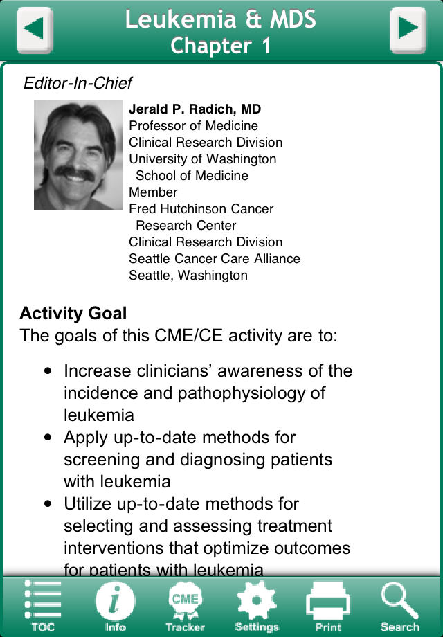 Leukemia & MDS - a Living Medical eTextBook-3