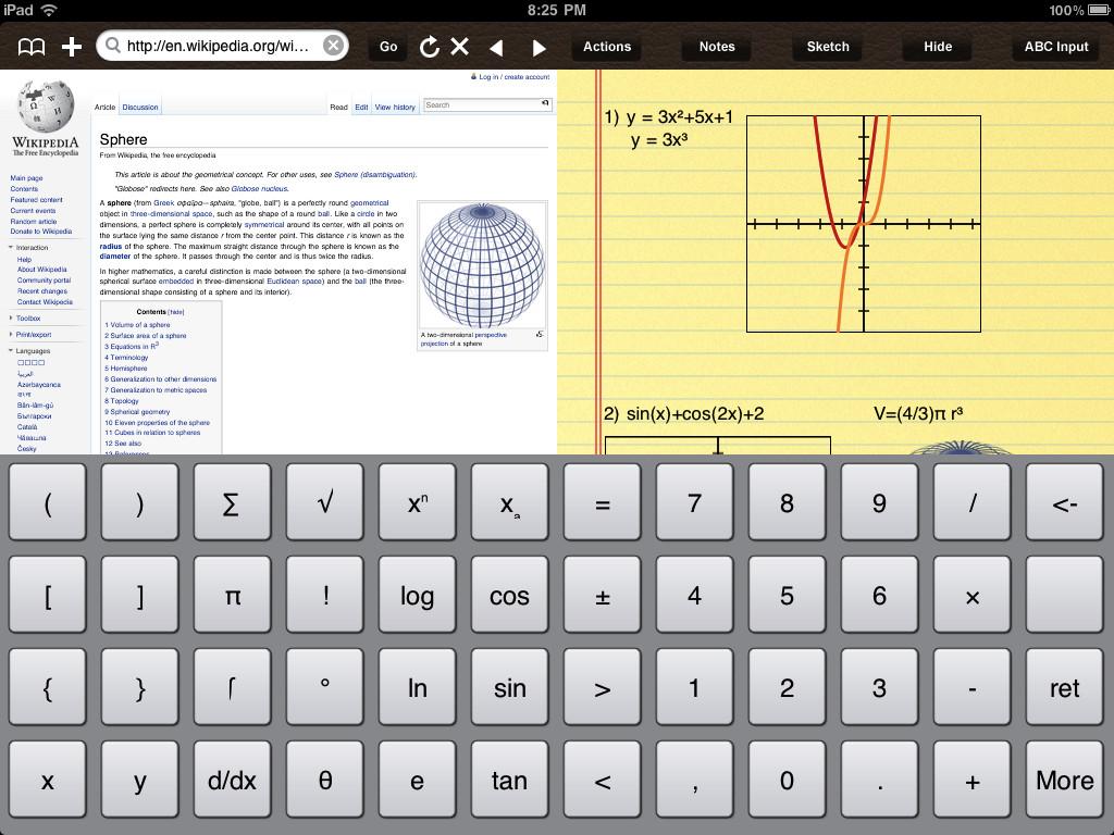ScratchWork App - 4