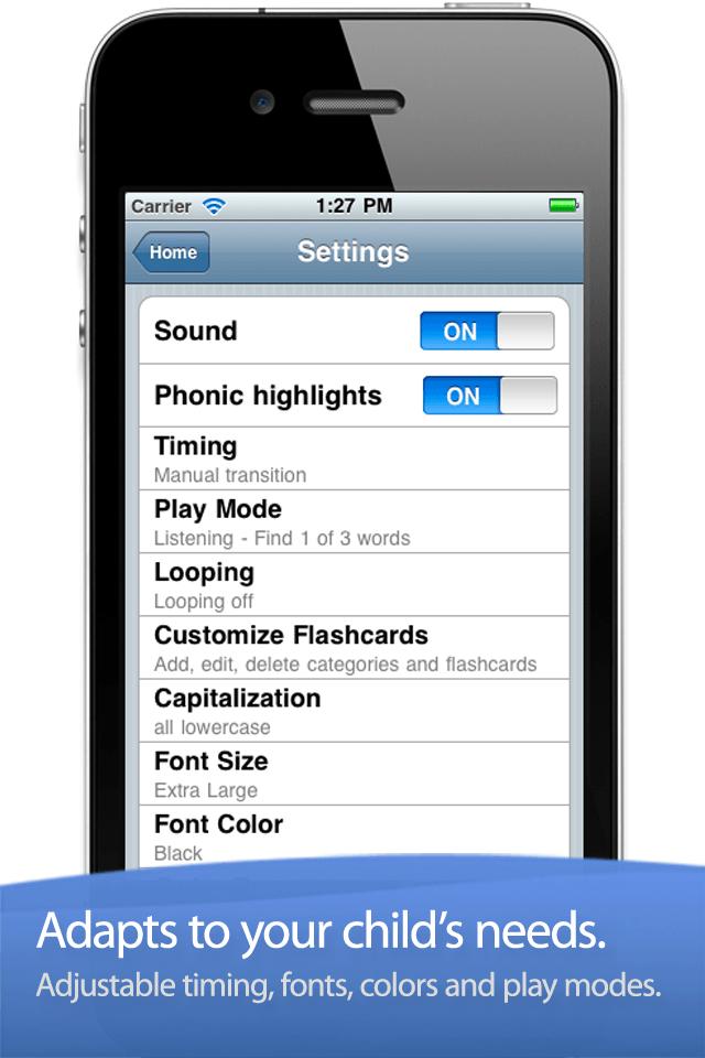 Phonics Genius App - 1