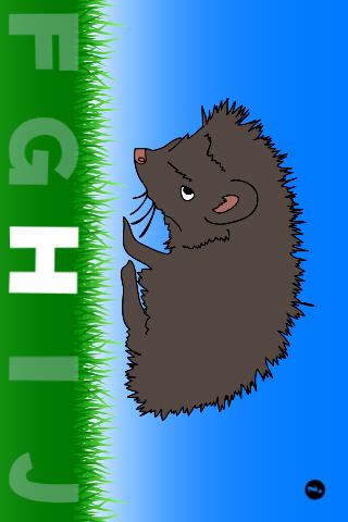 Alphabet Zoo App - 2