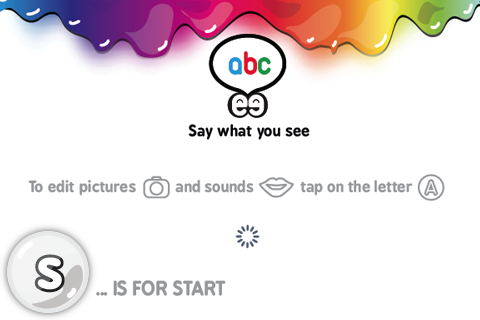 weesay ABC App - 1