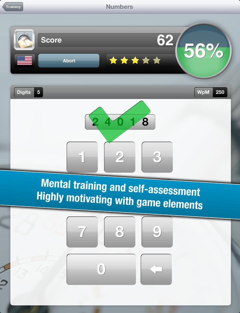 Reading Trainer-4