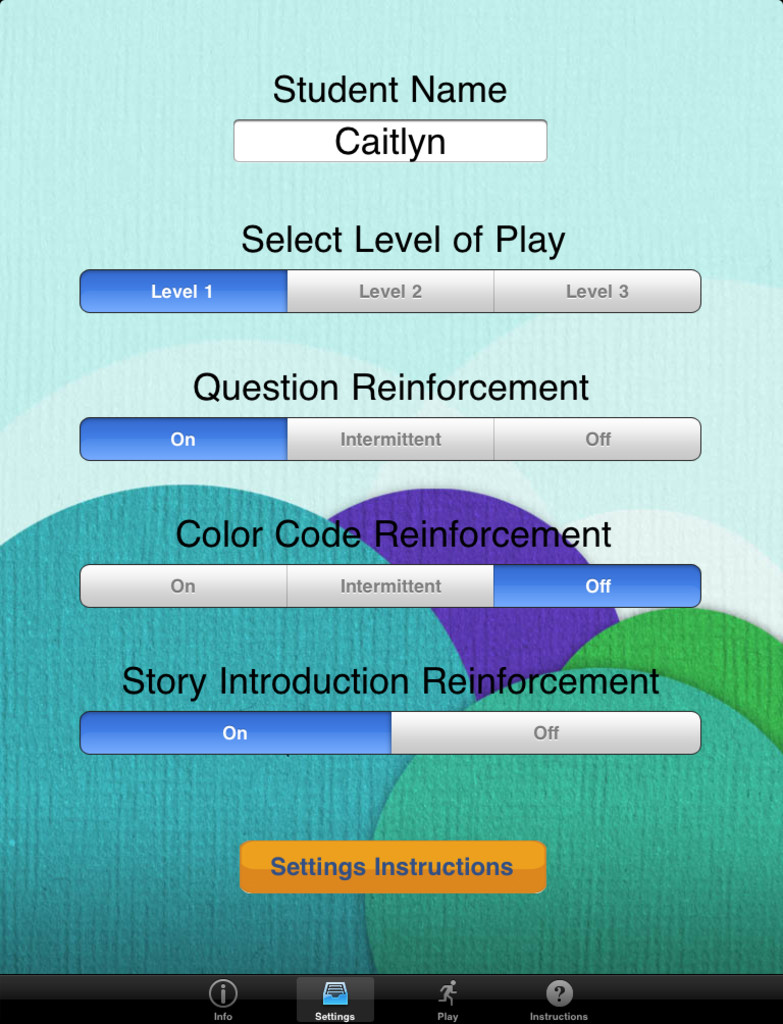 StoryBuilder for iPad-5