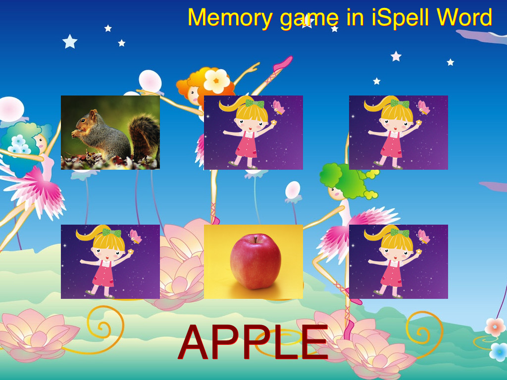 iSpell Word For iPad-4