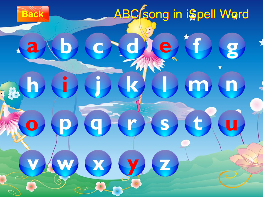 iSpell Word For iPad-5