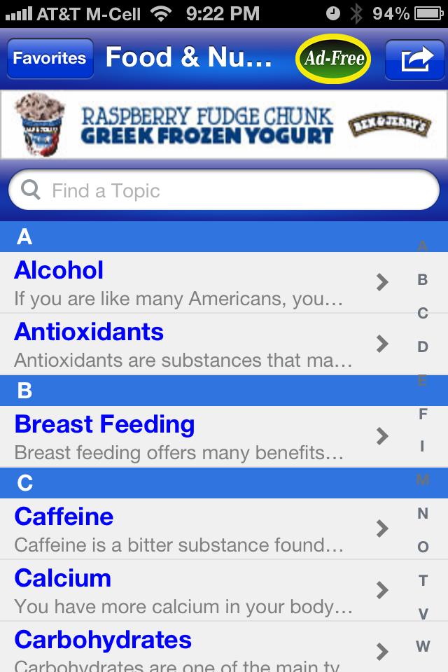 Food & Nutrition-1