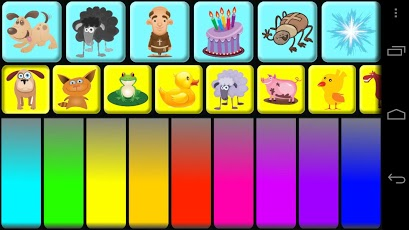 Kids Animal Piano Pro-1
