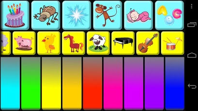 Kids Animal Piano Pro-2