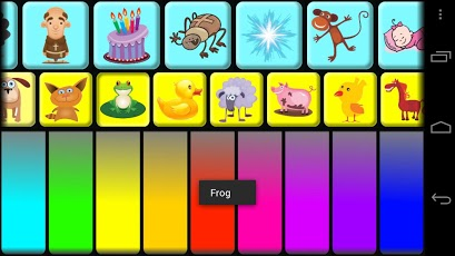Kids Animal Piano Pro-4