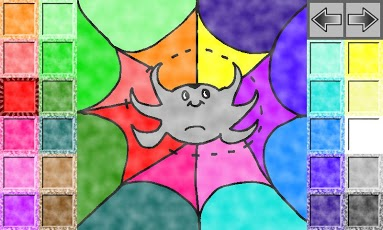 Toddler Coloring Book Pro-1