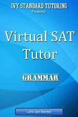 Virtual SAT Tutor - Writing-1