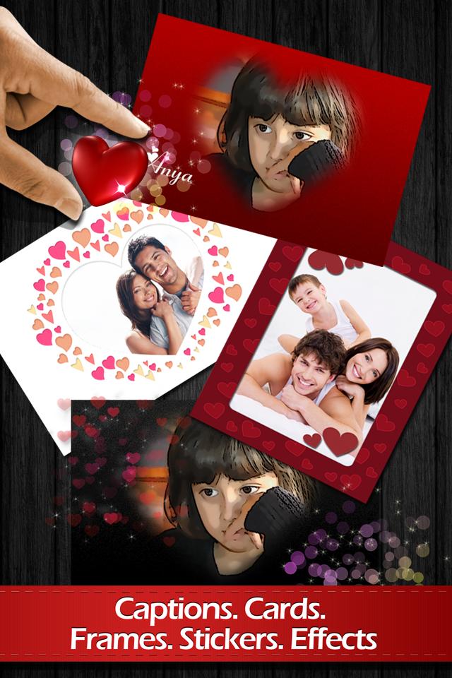 Photo Captions Premium App - 2