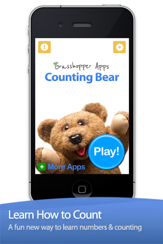 Counting Bear-1