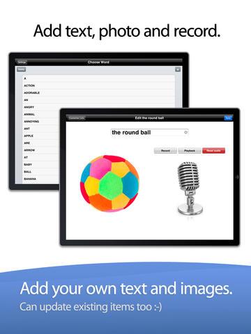 Sentence Maker App - 2