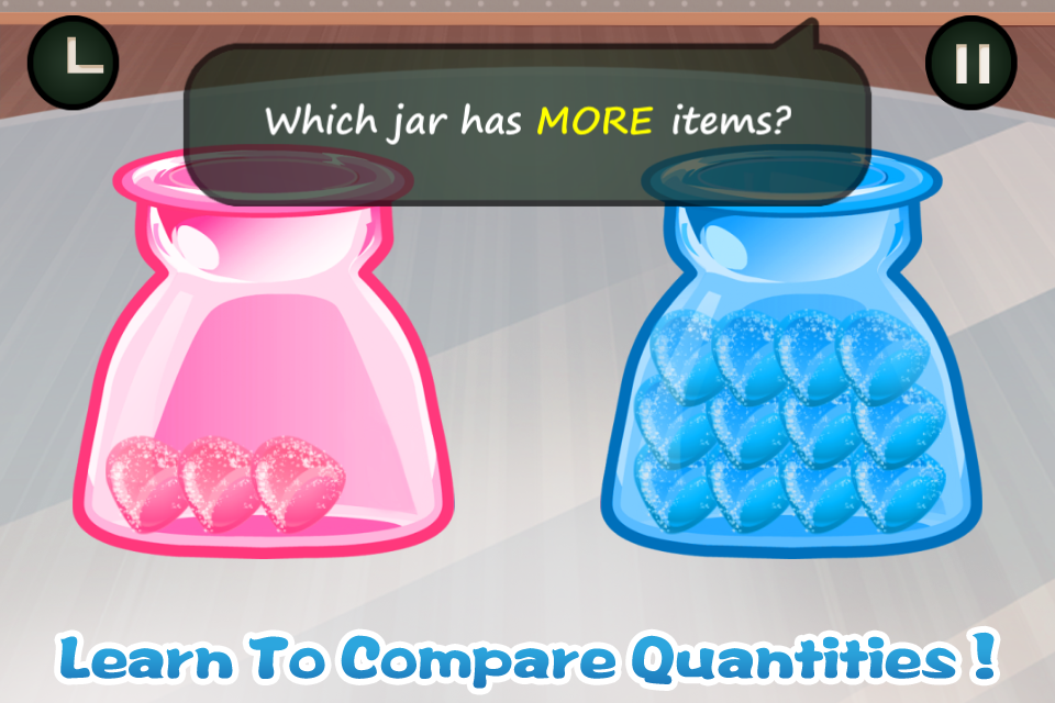 Candy Count - Learn Colors & Numbers-3