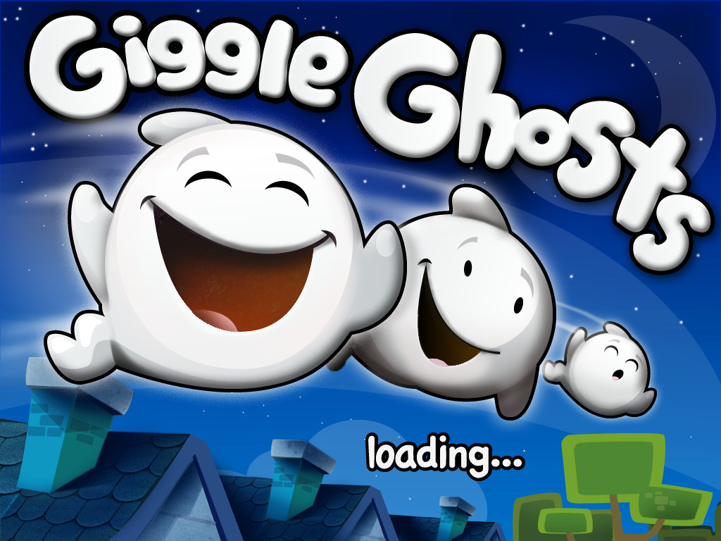 Giggle Ghosts-1