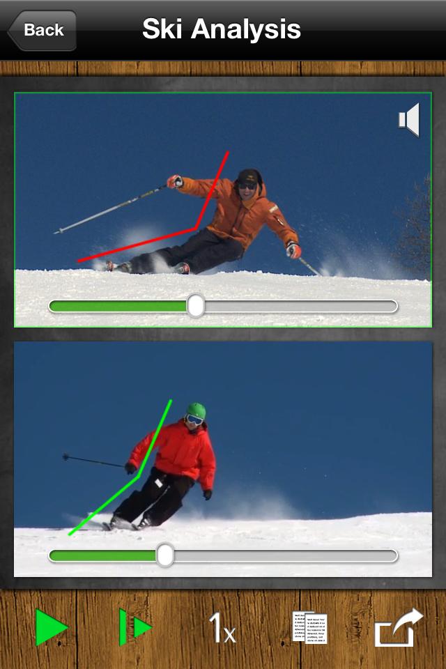 Ski School Advanced-2